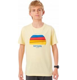 T-Shirt Rip Curl Hey Muma