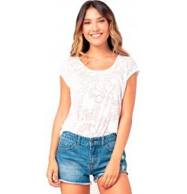 T-Shirt Rip Curl Paradise tee