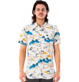 Shirt Rip Curl Hawaiian