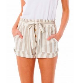 Pantalon corto Rip Curl Ashore Stripe