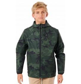 Jacket Rip Curl Elite Anti Serie