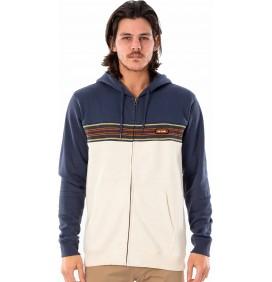 Sweat-shirt Rip Curl Surf Revival Zip
