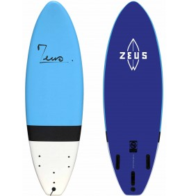 Surfboard Zeus Ciciello 6' EVA (IN STOCK)