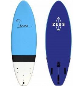 Tabla de Surf Zeus Ciciello 6' EVA (EN STOCK)