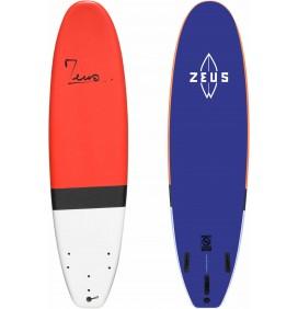 Tabla de Surf Zeus Fuego 7' EVA