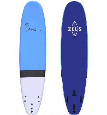 Surfbrett Zeus Rosa 8' EVA