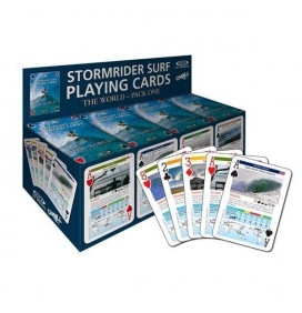 Mazzo di carte Stormrider