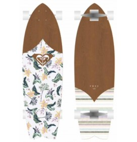 Skateboard Cruiser Roxy Praslin