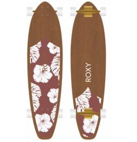 Skateboard Longboard Roxy Isha