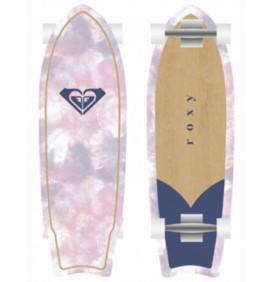 Skateboard Cruiser Roxy Fly Time