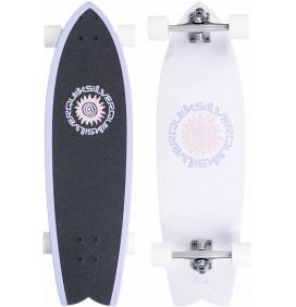 Skateboard cruiser Quiksilver Stoked