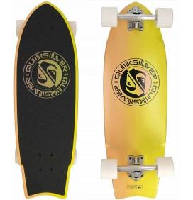 Skateboard cruiser Quiksilver Golden Hour