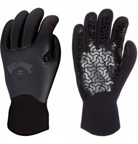 3mm Billabong Furnace Ultra Surf Gloves