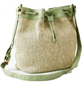 Rip Curl Paradise Palms bucket Bag