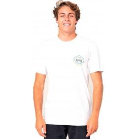 Rip Curl Twice D'Ams T-Shirt