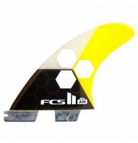 Quillas de surf FCSII Al Merrick PC