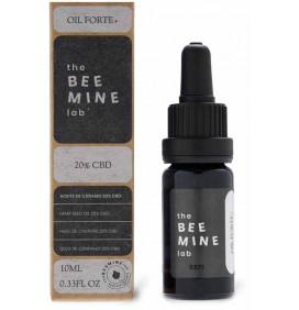 Olio di CBD BeeMine Forte 20%