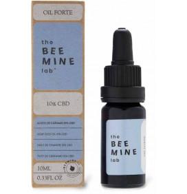 CBD Oil BeeMine Forte 10%