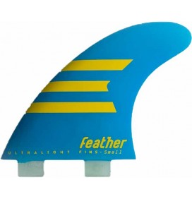 Aileron surf Feather Ultralight Epoxy HC Click Tab