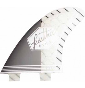 Quilhas surf Feather Fins Superlight