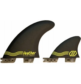 Dérives Feather Ultralight HC Rapid Surfing