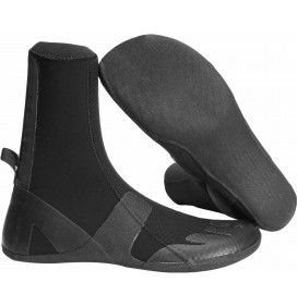 Escarpines Vissla High Seas boot Round Toe 5mm