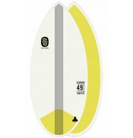 Tabla de skimboard Clover Skim1 49''