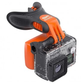 Support pour GoPro Sp Gadget Mouth Mount
