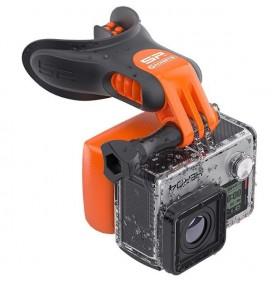 Unterstützung von mund zu GoPro Sp Gadgets-Mouth-Mount