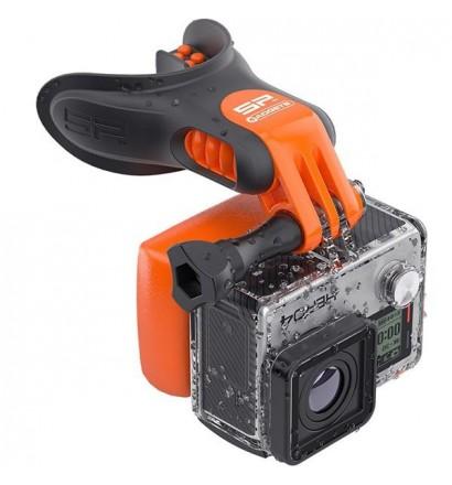Soporte de boca para GoPro Sp Gadget Mouth Mount