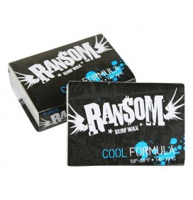 Paraffin Ransom surf wax