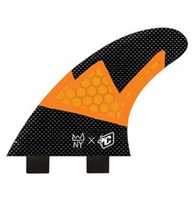 Fins surf Creatures Nat Young ARC Carbon Flex
