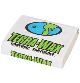 Paraffine Wax terra