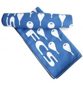 Asciugamano FCS Camoscio Asciugamano