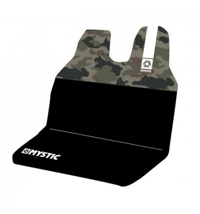 Mystic Doble Seat Cover