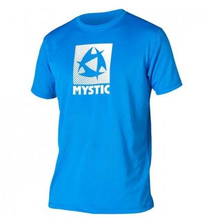 Mystic Quickdry-Star-kurzarm