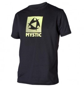 Quickdry Mystic Star korte mouw