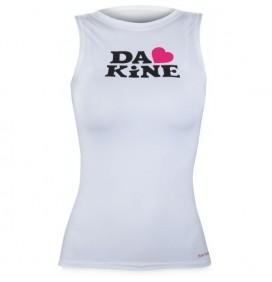 Lycra chica DaKine Heart Tank