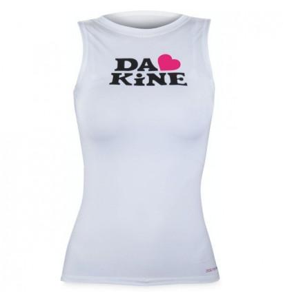 Lycra femme DaKine Heart Tank