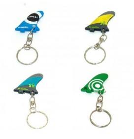 Schlüsselanhänger finnen - surf