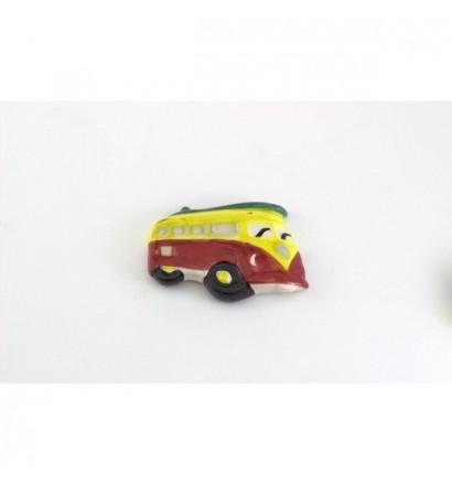 Iman de ceramica Van