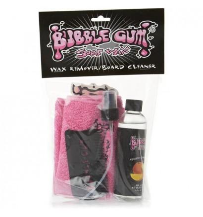Towel Kit Wax Remover Bubble Gum