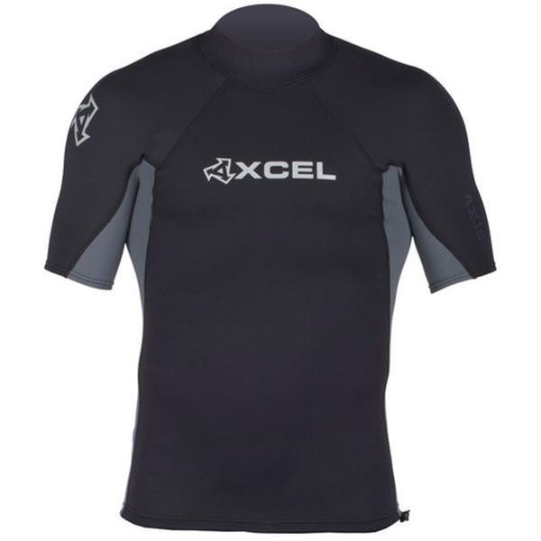 Imagén: Xcel Axis short-sleeved Rashguard