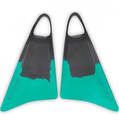Vinnen bodyboard Trots Vulcan V1-Grijs/Groen
