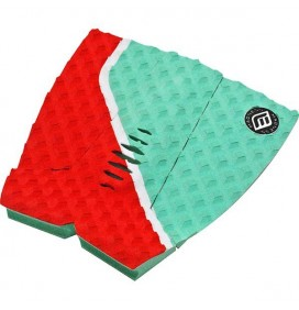 Surfboard Tail Pad for children Madness Mini Damon