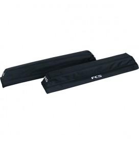 Cubre baca FCS hard rack pads