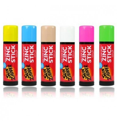 Sun Zapper Zinc Stick