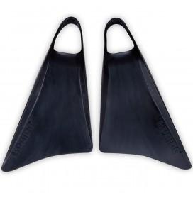 Palmes de bodyboard Pride Vulcan V1 Noir