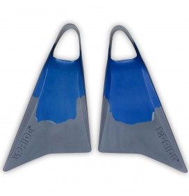 Vinnen Bodyboard Trots Vulcan V2 Blauw/Grijs