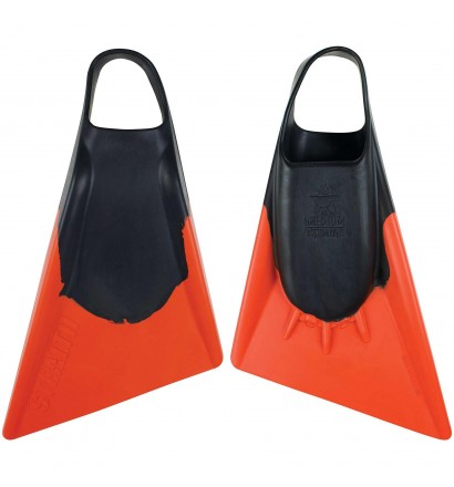 Bodyboard Fins Stealth S2 Ben Player